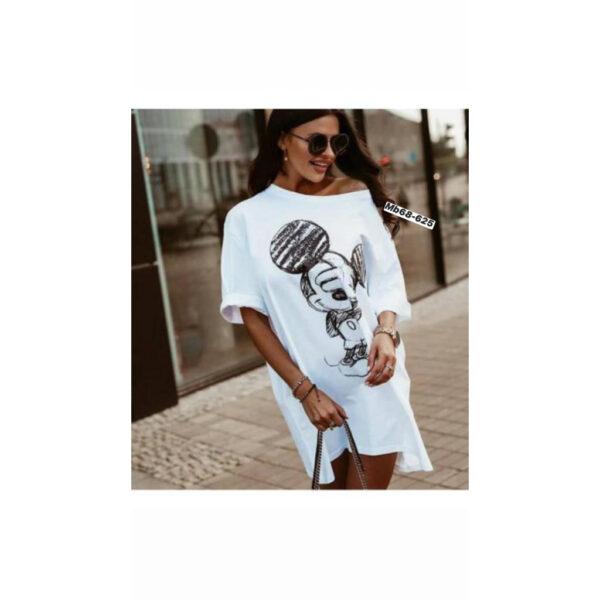 Rochita tip tricou