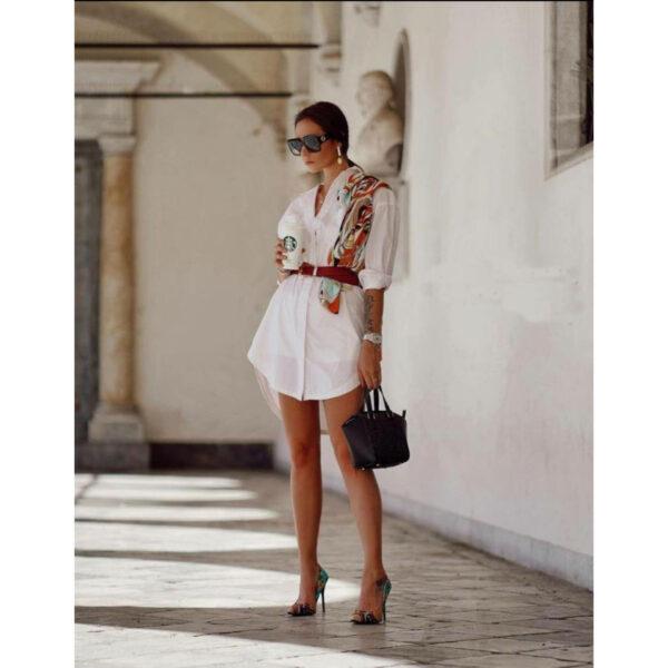 Rochie fashion sport